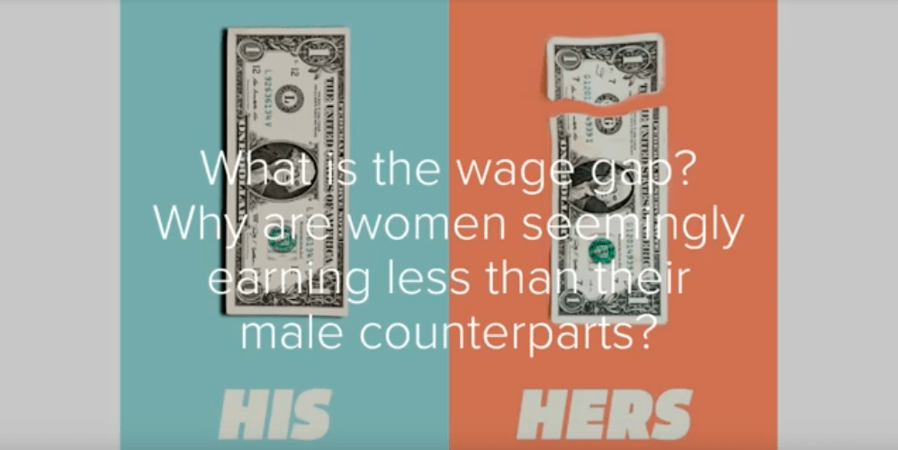 The Gender Pay Gap: Fact or Fiction?—The Misleading Truth