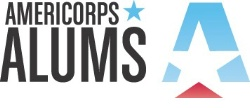 AmeriCorps Alums logo