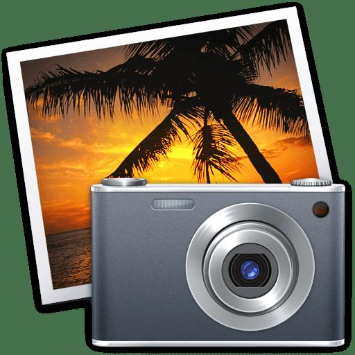 iPhoto: Renommez vos photos