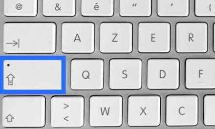 Tapez les chiffres facilement sur Mac!