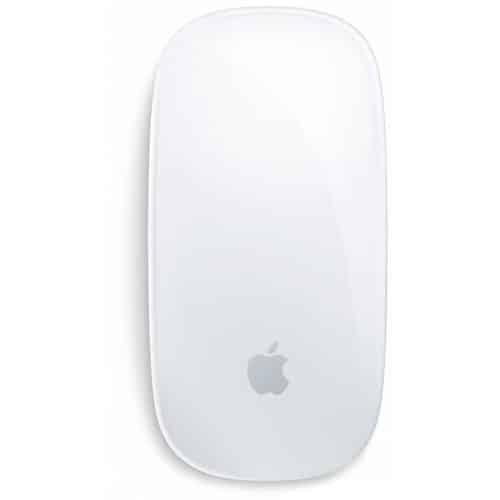 Déplacer un dossier ou un élément avec la souris Apple sur Mac