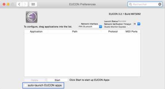 Désactiver un programme au démarrage de votre Mac4