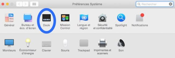 Comment forcer une application à quitter sur Mac 4