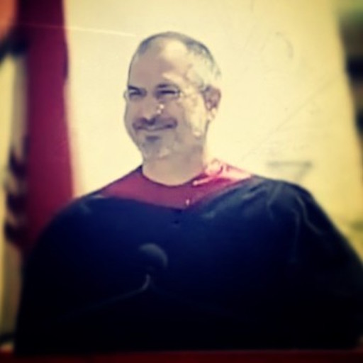 Steve Jobs est Mort