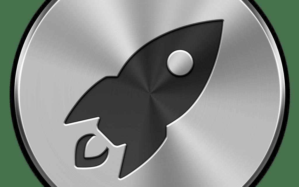 Créer des dossiers d'applications dans Launchpad