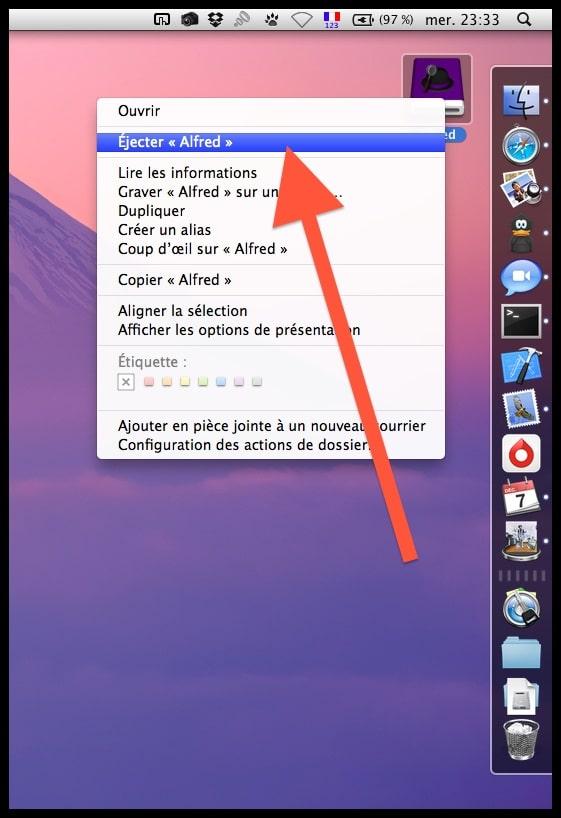 WinZip s'invite sur Mac