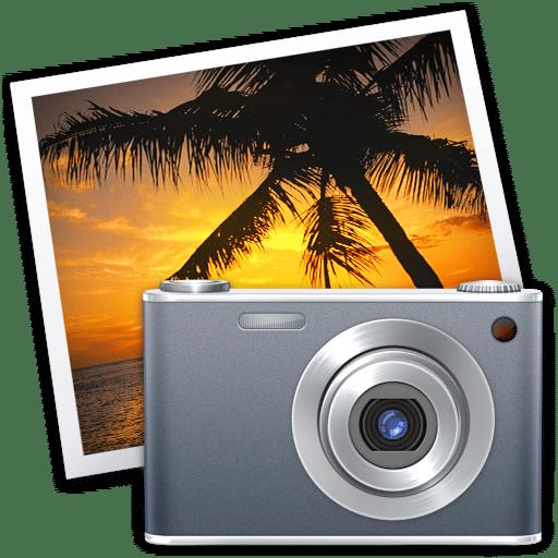 iPhoto: créer un nouvel évènement en scindant un évènement