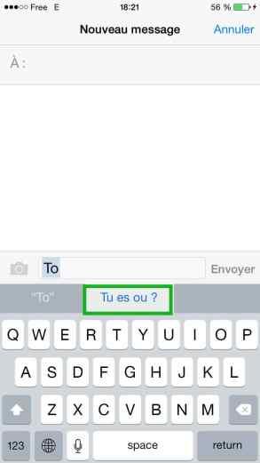 Des raccourcis clavier sur iOS2015-05-31 à 18.32.31 PM 4