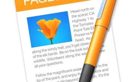 Créer un document Pages et le partager sur iCloud