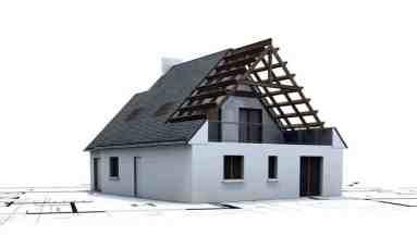 maison bretonne charpente B