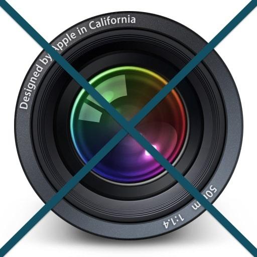 Apple abandonne iPhoto et Aperture