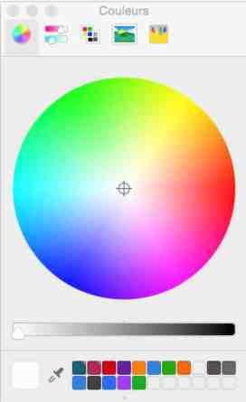 Capturez la couleur que vous voulez pour votre site internet 4