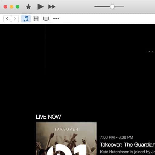 Raccourci clavier pour activer le mode plein écran sur Mac