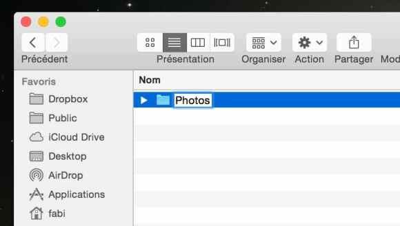 Le raccourci Mac le plus facile, le connaissez vous 3?