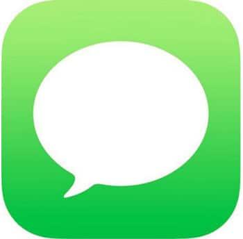 Envoyer un message audio par iMessage