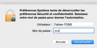 Impossible d'ouvrir « Install.pkg », car cette app n'a pas été téléchargée à partir du Mac App Store3