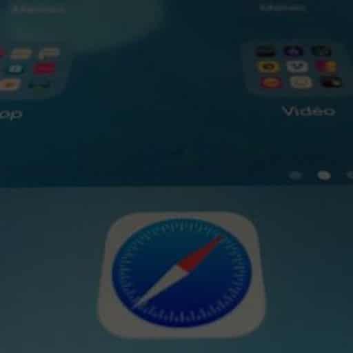 Tuto iPhone partage de connexion