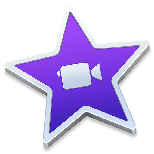 Présentation du logiciel iMovie sur Mac