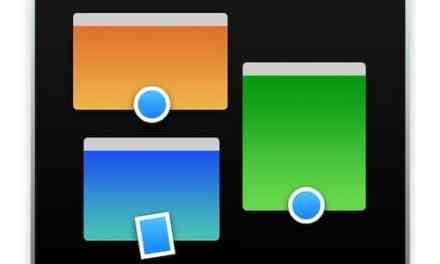 Multi bureau et mode Plein écran sur Mac