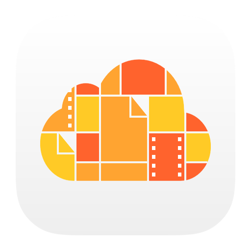 iCloud Drive sur Mac dans le Finder et iCloud Drive sur iOS dans l'application Fichiers