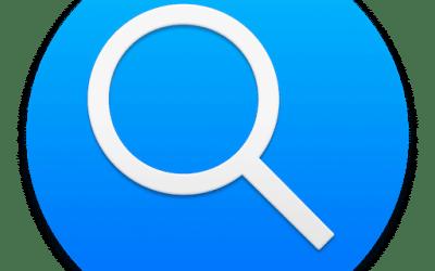 macOS Big Sur, les nouveautés de spotlight