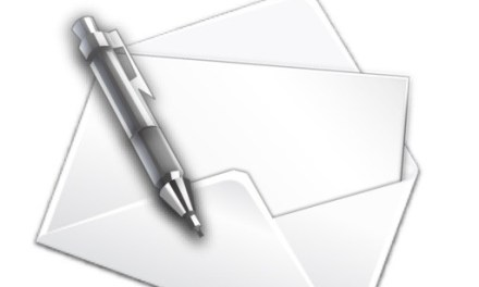 13000 modèles de courriers, application pour rédiger des courriers administratifs sur Mac