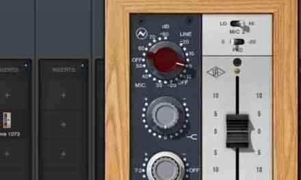 Tuto Universal Audio utiliser les simulateurs de preamplis comme de vrais preamplis micros grace a la technologie Unisson
