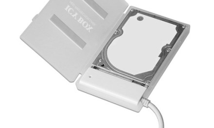 Quel boitier externe pour vos disques durs sur Mac
