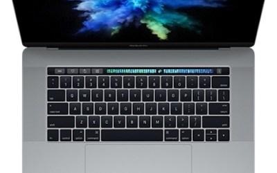 Changer la résolution de l'écran de votre Mac