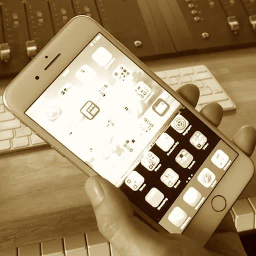 Nouveauté iOS 10: déverrouiller l'iPhone ou allumer l'appareil photo depuis l'écran vérouillé