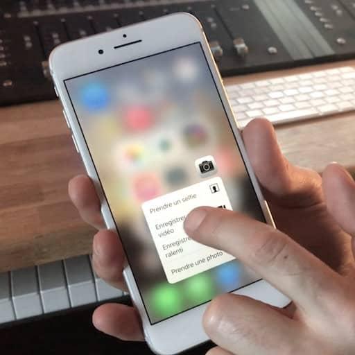 Le presse papier universel: le copier coller entre un Mac et un iPhone