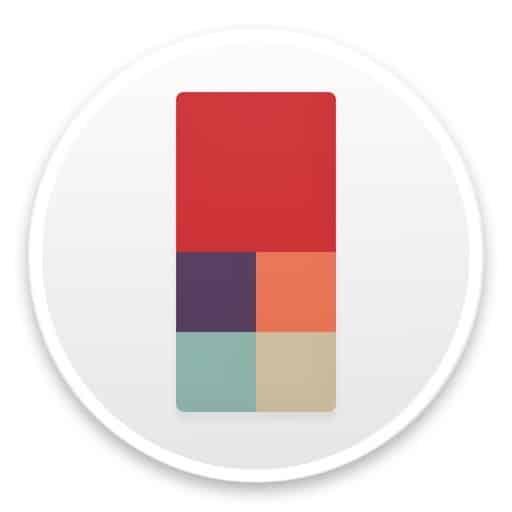 L'application de retouche photo Prime Styles sur Mac compatible Photos