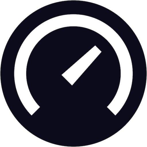 Testez votre connexion internet sur Mac, iPhone, iPad avec Speedtest