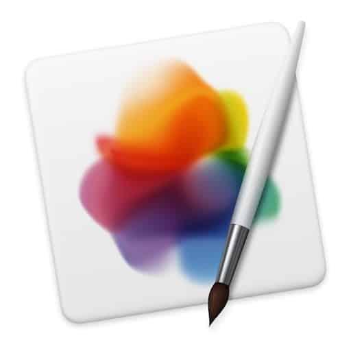 Astuce Mac : Modifiez une photo dans votre bibliothèque Photos avec Pixelmator Pro