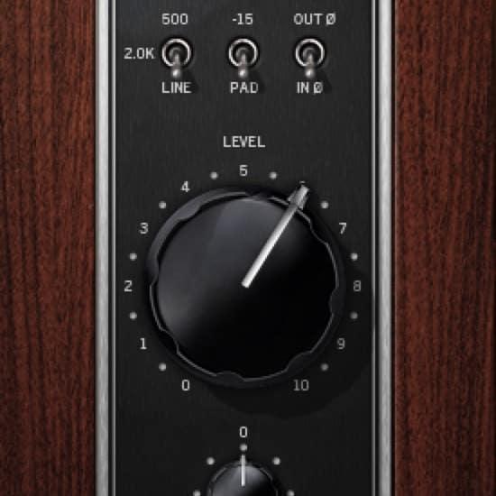 Tuto UAD: Le Plug In Universal Audio 610 B