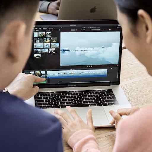Des formations Apple gratuites dans les Apple Store