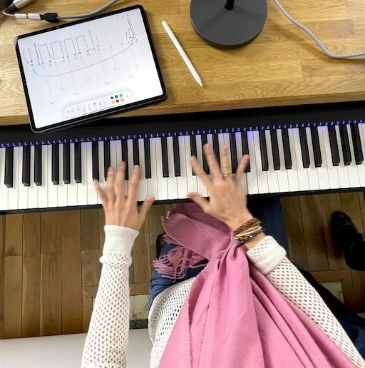 Défi Apprendre le Piano, tuto 2: Quel piano choisir pour commencer?