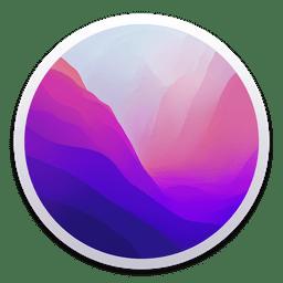 macOS Monterey: les nouveautés à venir
