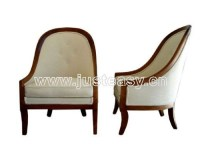 Single white cushion sofa, single sofa, sofa chairs