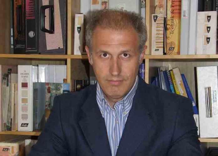 Sergio Fabio Brivio, vicepresidente Finco e Uni