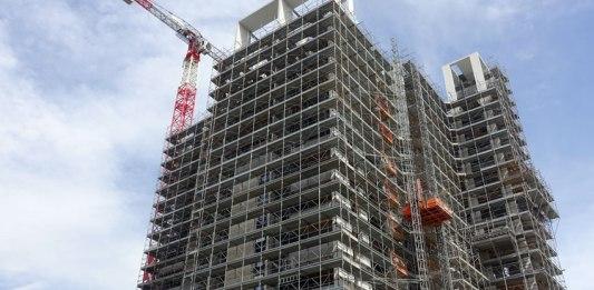 Costruzioni a Milano