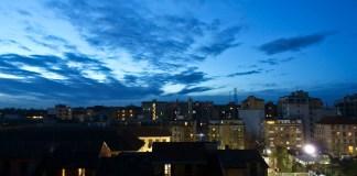 Milano notturna