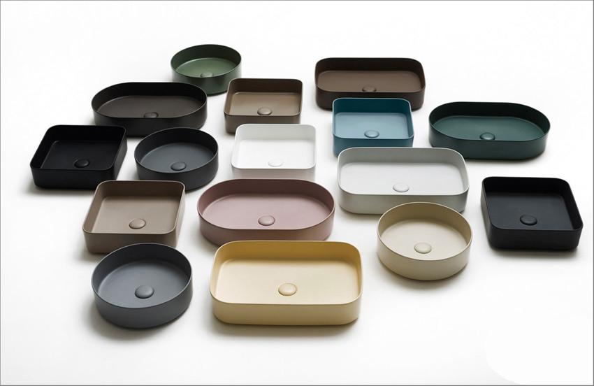 Mittel acquista l80% di ceramica cielo e prepara il polo dell