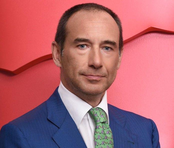 Luca Dal Fabbro, ceo di Grt Group Luca Dal Fabbro, ceo di Grt Group