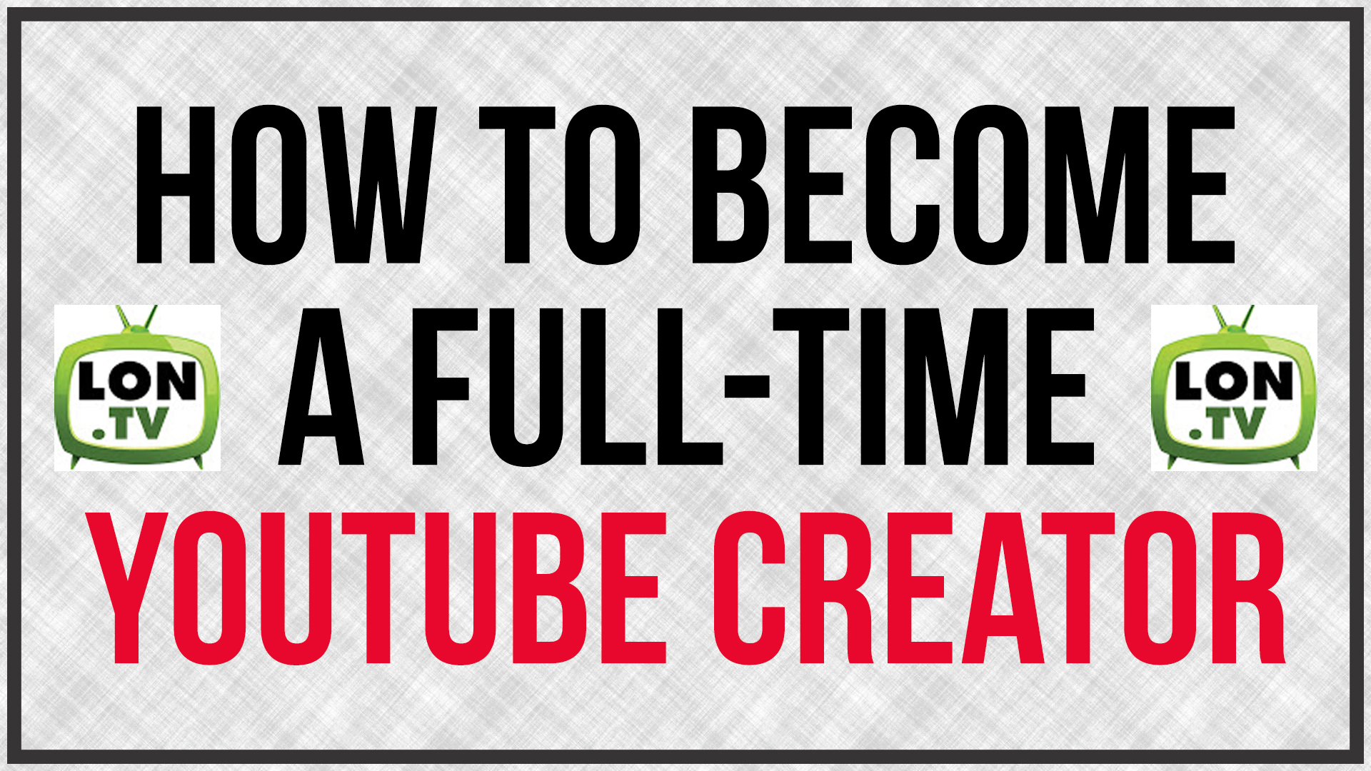 YouTube Creators Hub Episode 68