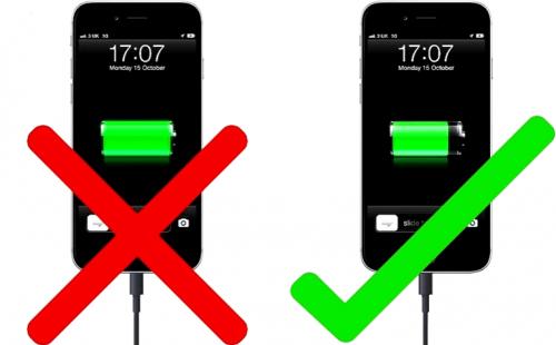 Cep Telefonu ve Laptoplarınızın Ömrünü Kısaltan 5 Hata