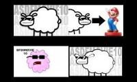 asdfmovie10 quadparison youtube multiplier