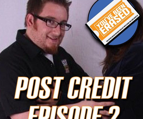Post Credit Episode 2