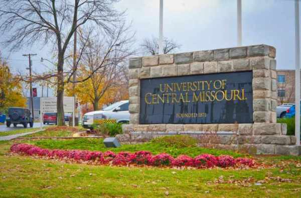University of Central Missouri Virtual Tour on YouVisit