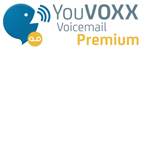 Unlimited voicemails and even more features